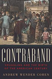 CONTRABAND by Andrew Wender Cohen