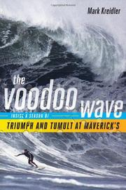 Book Cover for THE VOODOO WAVE