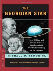 THE GEORGIAN STAR by Michael D. Lemonick