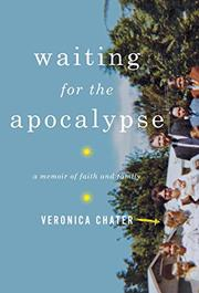 Cover art for WAITING FOR THE APOCALYPSE