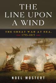 THE LINE UPON A WIND by Noël Mostert