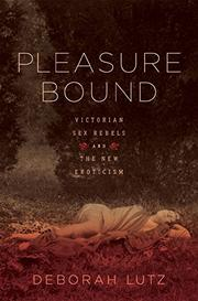Cover art for PLEASURE BOUND