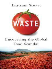 Book Cover for WASTE