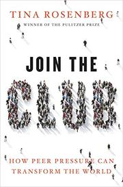 Book Cover for JOIN THE CLUB