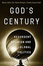Cover art for GOD'S CENTURY