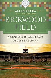 Book Cover for RICKWOOD FIELD