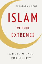 Cover art for ISLAM WITHOUT EXTREMES