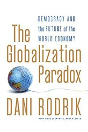 Cover art for THE GLOBALIZATION PARADOX