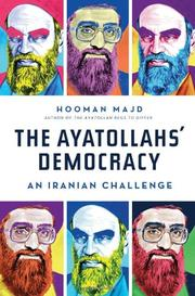 Cover art for THE AYATOLLAHS' DEMOCRACY