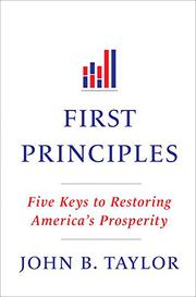 FIRST PRINCIPLES by John B. Taylor