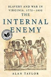 THE INTERNAL ENEMY by Alan Taylor