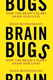 Cover art for BRAIN BUGS