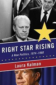RIGHT STAR RISING by Laura Kalman