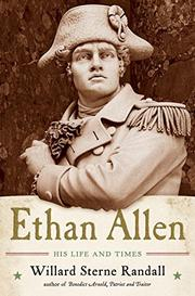 Cover art for ETHAN ALLEN