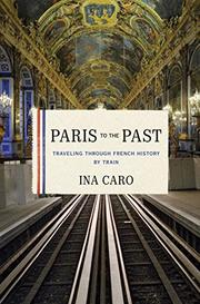 Cover art for PARIS TO THE PAST