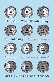 Cover art for THE MAN WHO WOULD STOP AT NOTHING