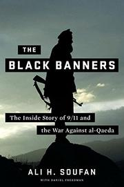 Cover art for THE BLACK BANNERS