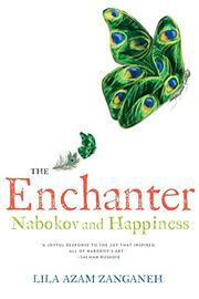 THE ENCHANTER by Lila Azam Zanganeh