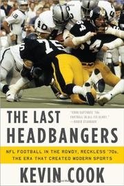 THE LAST HEADBANGERS by Kevin Cook