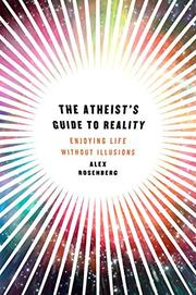 Cover art for THE ATHEIST'S GUIDE TO REALITY