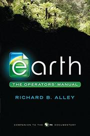 Cover art for EARTH