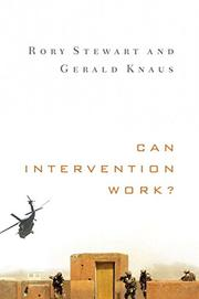 Cover art for CAN INTERVENTION WORK?