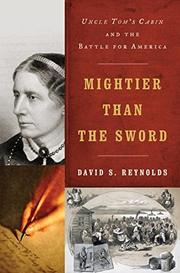 Book Cover for MIGHTIER THAN THE SWORD