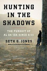 HUNTING IN THE SHADOWS by Seth G. Jones