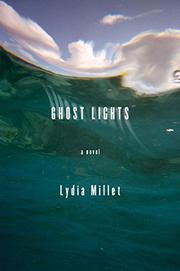 Book Cover for GHOST LIGHTS