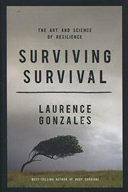 Cover art for SURVIVING SURVIVAL