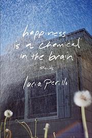 Cover art for HAPPINESS IS A CHEMICAL IN THE BRAIN