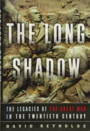 THE LONG SHADOW by David Reynolds