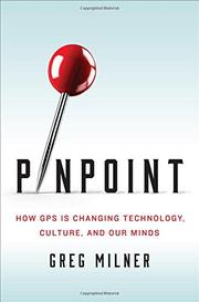 PINPOINT by Greg Milner