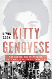 KITTY GENOVESE by Kevin Cook