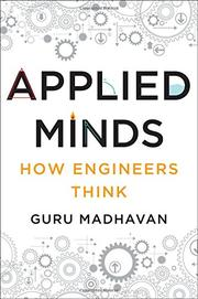 APPLIED MINDS by Guru Madhavan