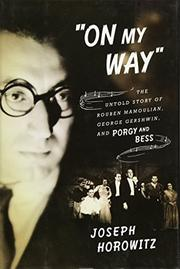 """ON MY WAY"" by Joseph Horowitz"