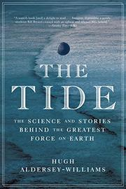 THE TIDE by Hugh Aldersey-Williams