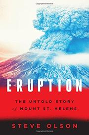 ERUPTION by Steve Olson