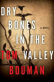 DRY BONES IN THE VALLEY by Tom Bouman