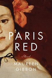 PARIS RED by Maureen Gibbon