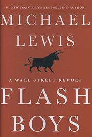 FLASH BOYS by Michael Lewis
