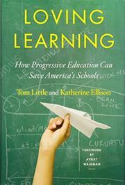 LOVING LEARNING by Tom Little