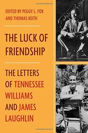 THE LUCK OF FRIENDSHIP by Tennessee Williams