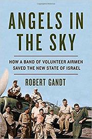 ANGELS IN THE SKY by Robert Gandt