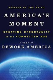 AMERICA'S MOMENT by Rework America