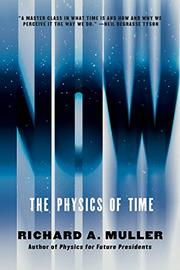 NOW by Richard A. Muller