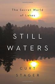 STILL WATERS by Curt Stager