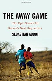 THE AWAY GAME by Sebastian Abbot