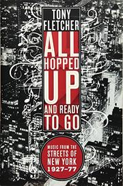 ALL HOPPED UP AND READY TO GO by Tony Fletcher