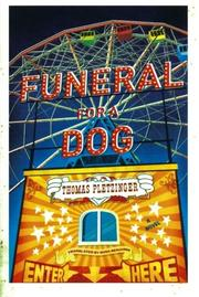 Cover art for FUNERAL FOR A DOG